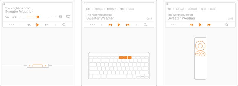 VOX: Media Buttons - VOX for MAC: - VOX Community